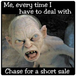 What Does The Short Sale Process Really